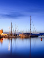 porto-di-alghero-notturna